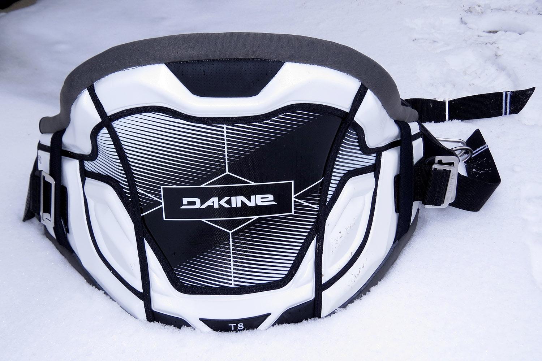 wylot uznane marki połowa ceny TESTED : : Dakine T8 Windsurf Harness - 2XS