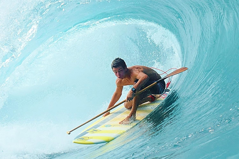 Surfer dating UK
