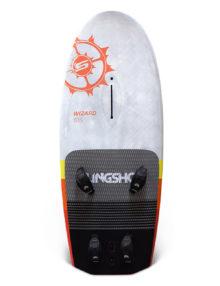 Slingshot Levitator Foil Board 2019 - 2XS