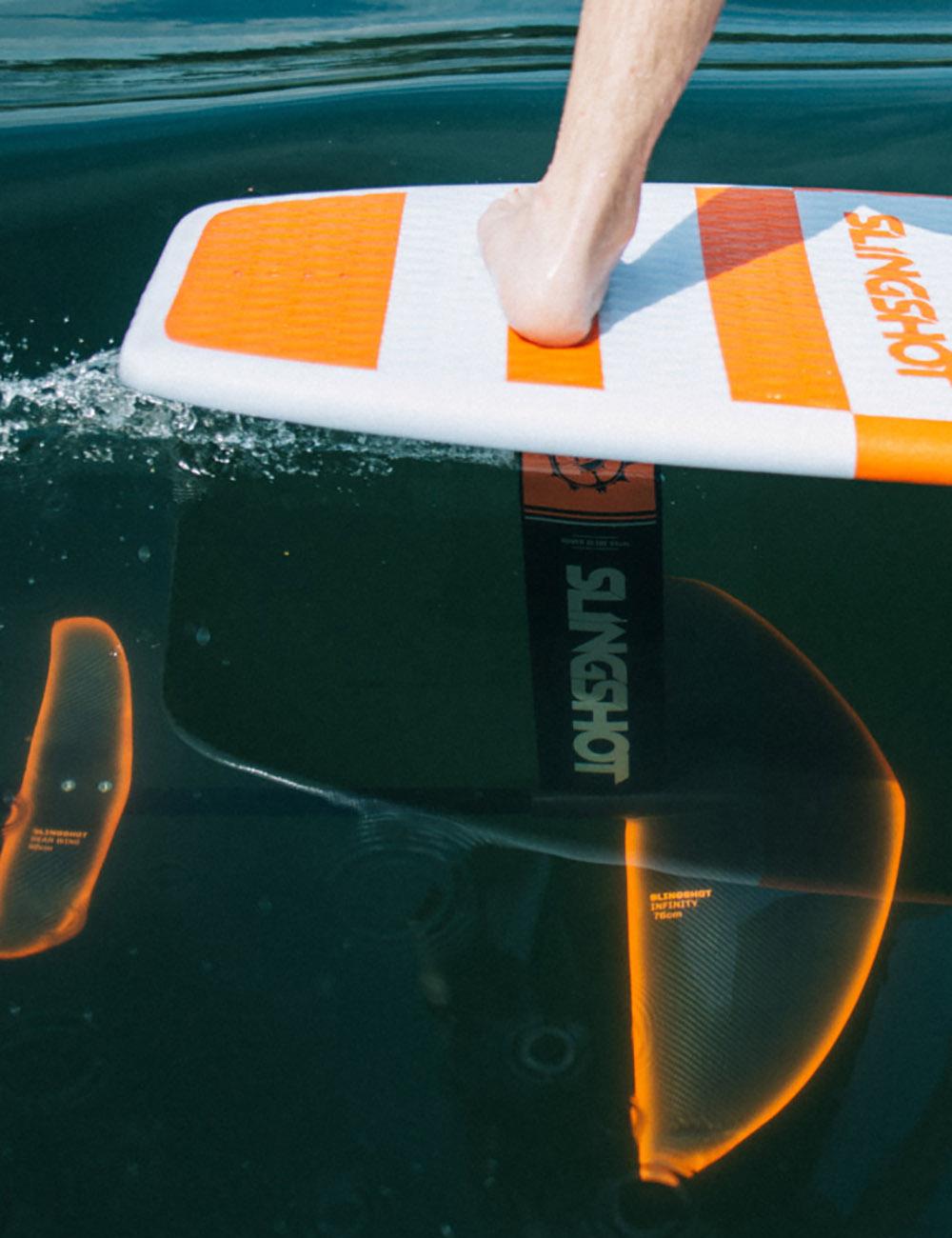 Slingshot Hover Glide FSUP Foil 2019