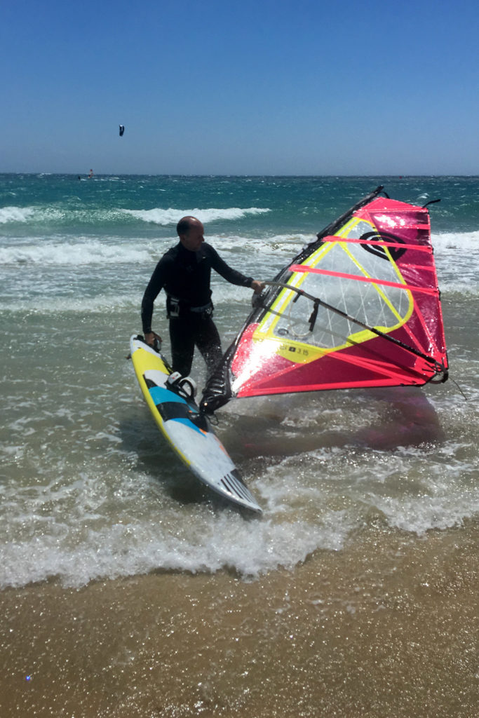 Goya & Quatro 2020 Windsurf Kit Preview - 2XS